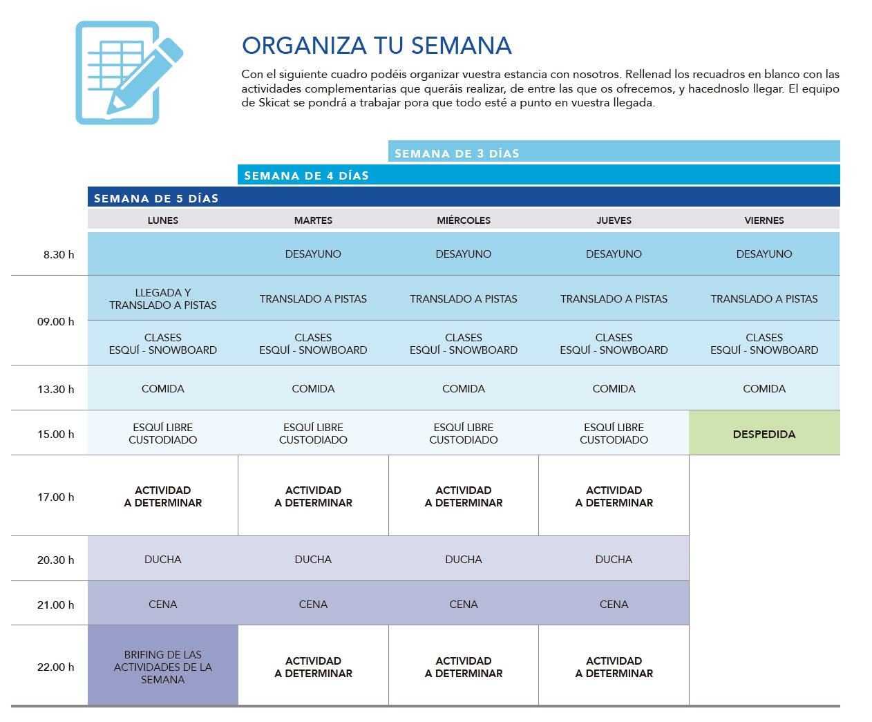 organizatusemana
